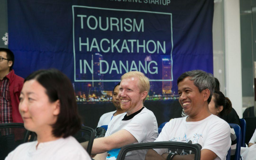 MIST Hosts Tourism Hackathon in Danang, Vietnam