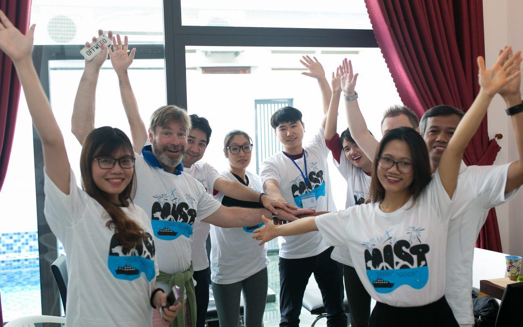 Three Lao Startups Qualify for the MIST Startup Accelerator Program