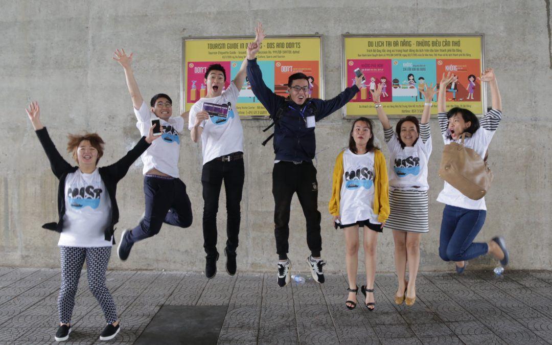 11 Vietnam Startups Qualify for the MIST Startup Accelerator Program