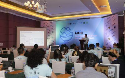 12 Innovative Startups Qualify to Pitch Investors at Mekong Tourism Forum