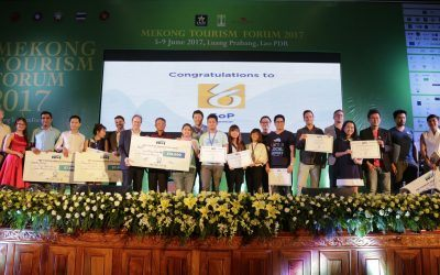 MIST Tourism Accelerator Announces Mekong Business Initiative Tourism Innovation Grant Winners
