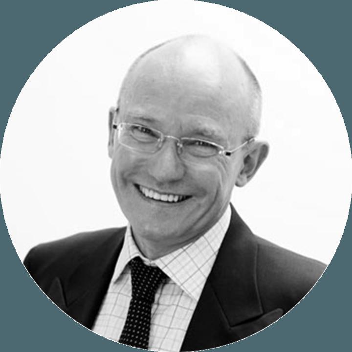 Dr. Ian Fenwick