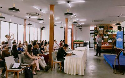 MIST Extends Application Deadline for Vietnam Startups