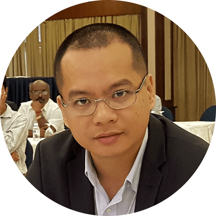 Dr. Le Tuan Anh