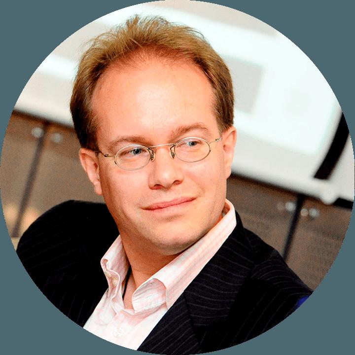 Mr. Jens Thraenhart