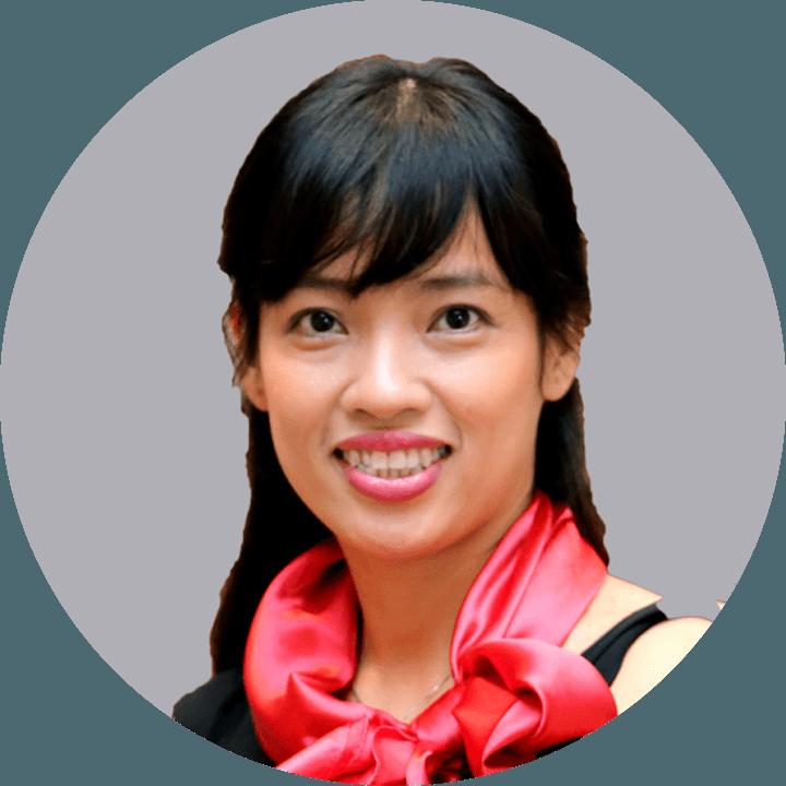 Ms. Tu Thu Hien