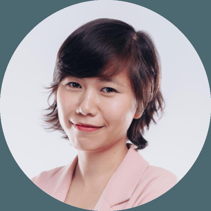 Ms. Huong Nguyen