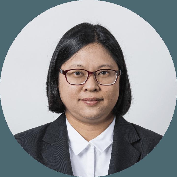 Ms. Thanawadee Fuangvudhiran